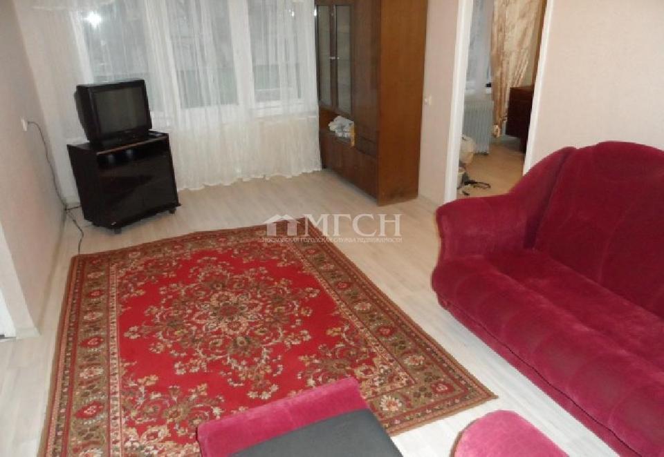 Продается 2-комнатная квартира, площадью 47.00 кв.м. Москва, улица Парковая 15-я, дом 42к8