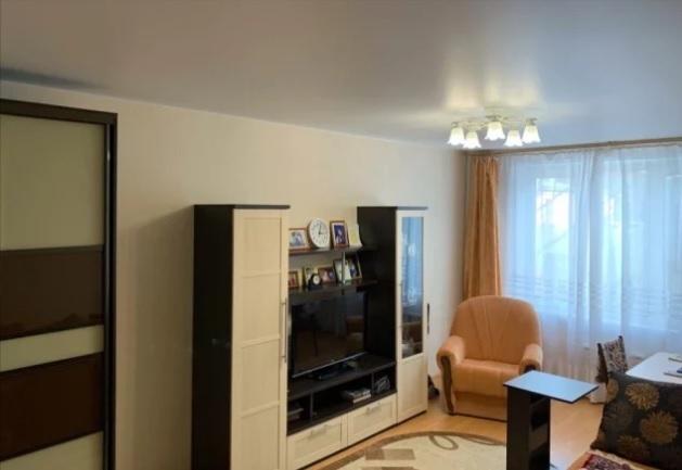 Продается 1-комнатная квартира, площадью 35.00 кв.м. Московская область, город Черноголовка, улица Лесная, дом 5