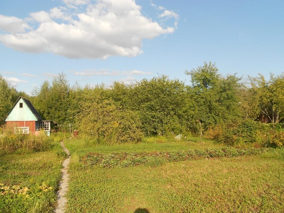 Продается дом, площадью 20.00 кв.м. Московская область, Серпухов городской округ, деревня Присады