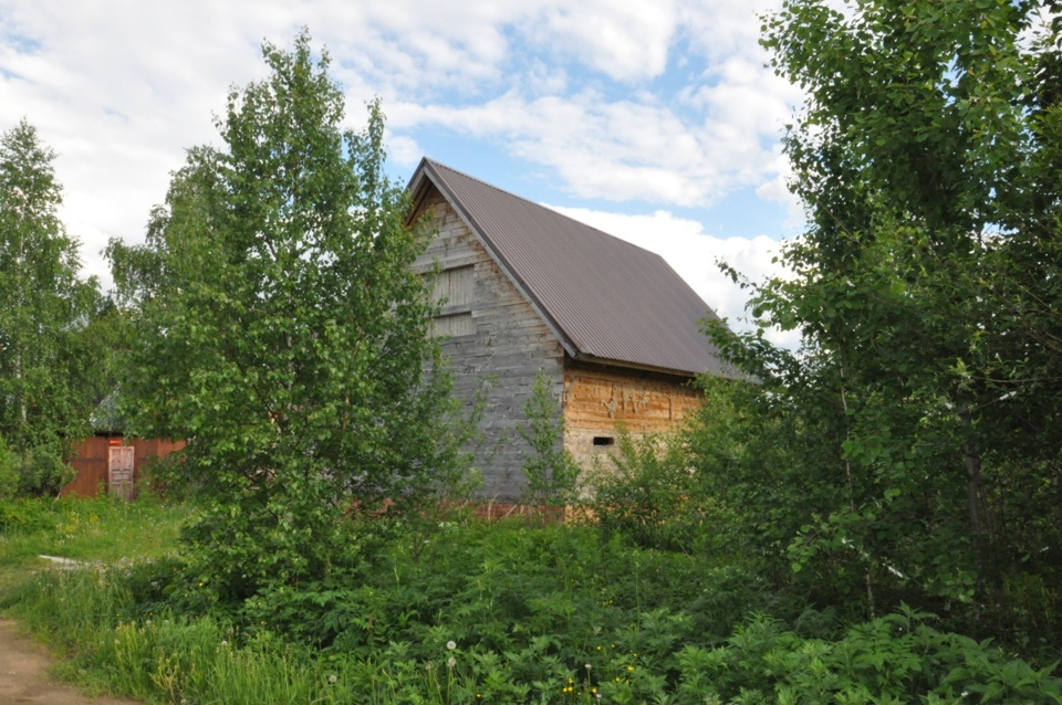 Продается дом, площадью 112.00 кв.м. Московская область, Наро-Фоминский район, деревня Любаново, садовое некоммерческое товарищество Заречье