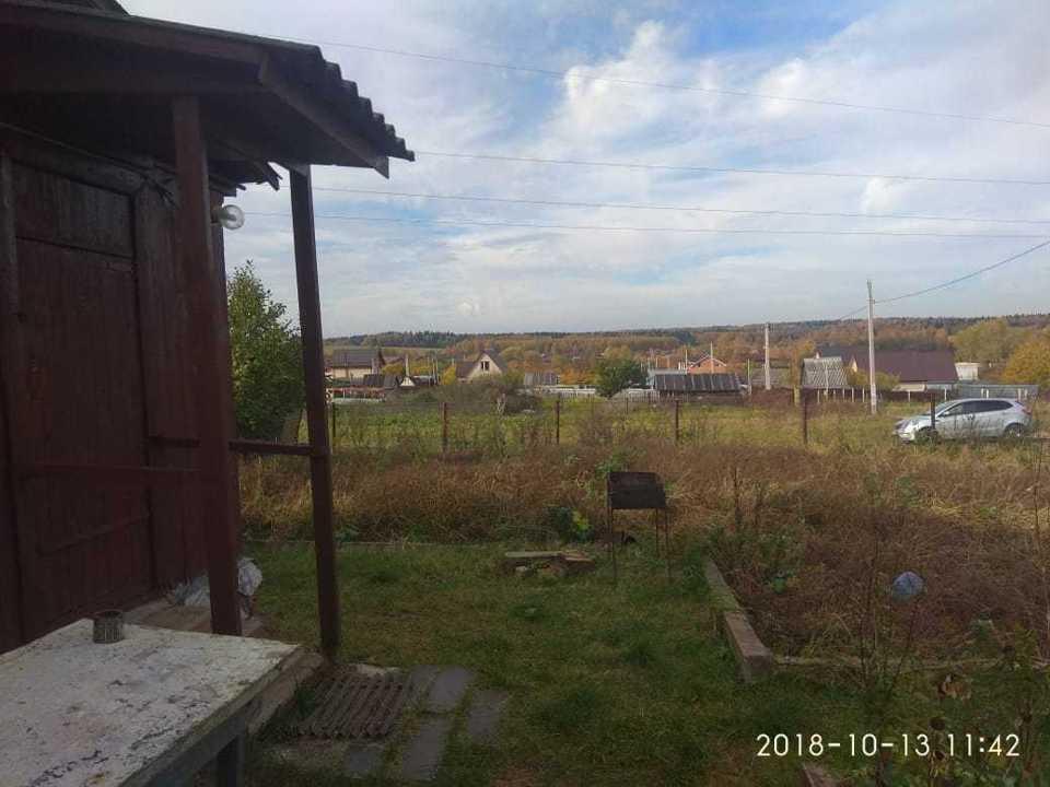 Продается дом, площадью 39.00 кв.м. Московская область, Рузский городской округ, деревня Волково