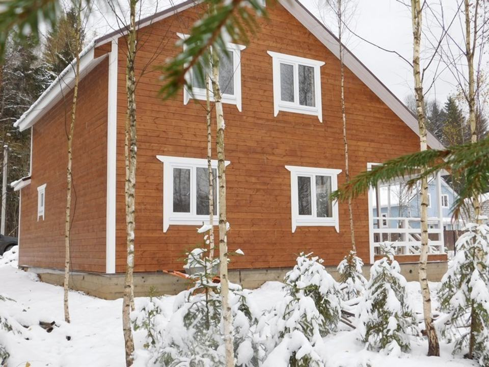 Продается дом, площадью 145.00 кв.м. Московская область, Наро-Фоминский городской округ, деревня Плесенское