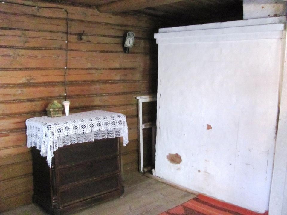 Продается дом, площадью 80.00 кв.м. Московская область, Серпуховский район, рабочий поселок Пролетарский