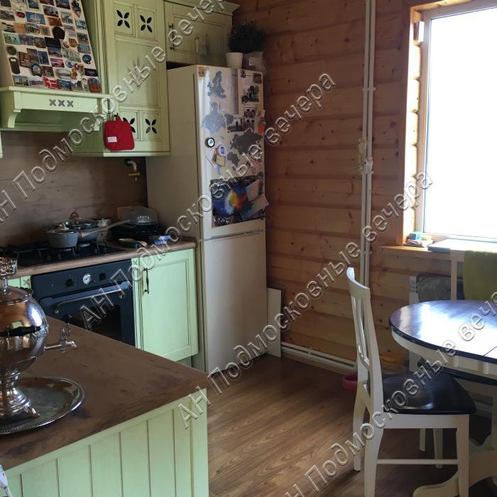 Продается дом, площадью 122.00 кв.м. Московская область, Истринский район, поселок Гидроузла им Куйбышева