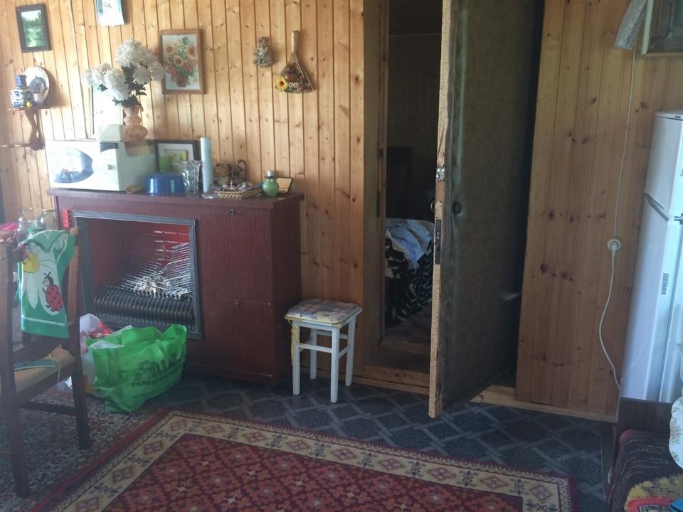 Продается дом, площадью 60.00 кв.м. Московская область, Наро-Фоминский район, деревня Семенково