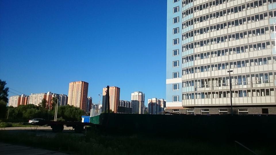 Продается 1-комнатная квартира, площадью 35.30 кв.м. Московская область, город Лобня, улица Катюшки