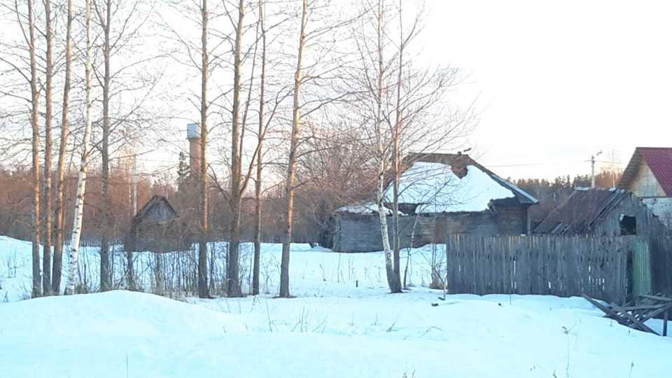 Продается дом, площадью 40.00 кв.м. Московская область, Шатурский район, поселок Бакшеево, улица Большевик, дом 7