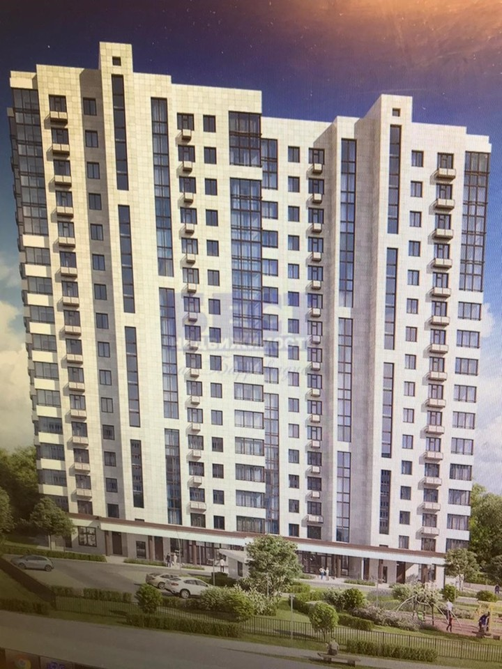 Продается 2-комнатная квартира, площадью 57.90 кв.м. Москва, улица Федора Полетаева, дом 15А