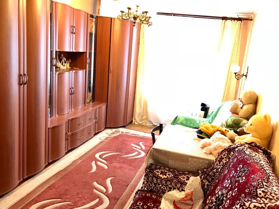 Продается 2-комнатная квартира, площадью 48.50 кв.м. Москва, улица Чистова, дом 4А