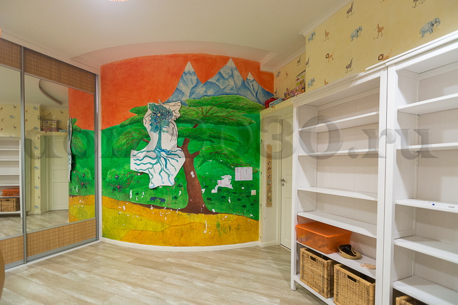 Продается 3-комнатная квартира, площадью 98.00 кв.м. Москва, проезд Березовой Рощи, дом 10
