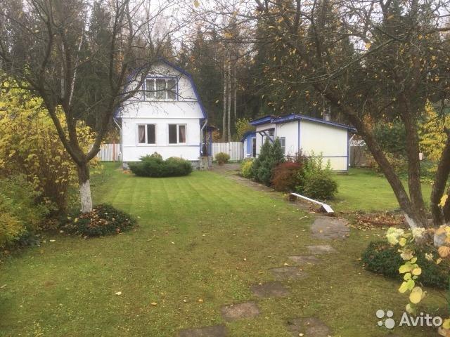 Продается дом, площадью 80.00 кв.м. Московская область, Наро-Фоминский район, деревня Афанасовка