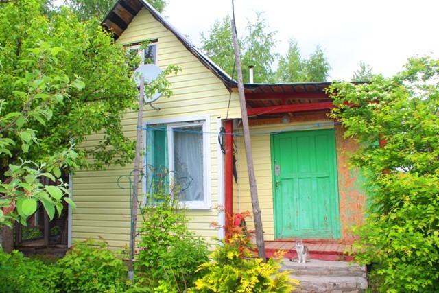 Продается дом, площадью 30.00 кв.м. Московская область, Егорьевский городской округ, деревня Зайцево