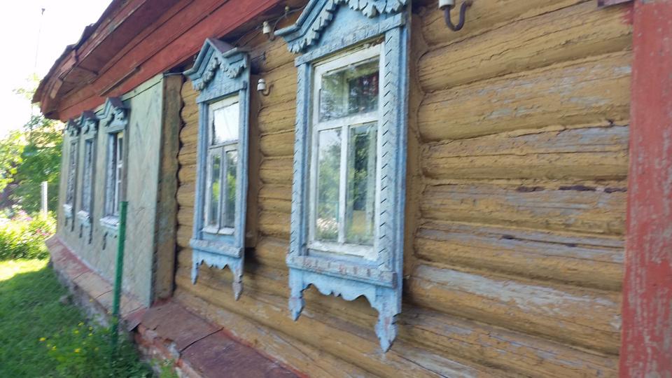 Продается дом, площадью 69.00 кв.м. Московская область, Серпухов городской округ, деревня Подмоклово