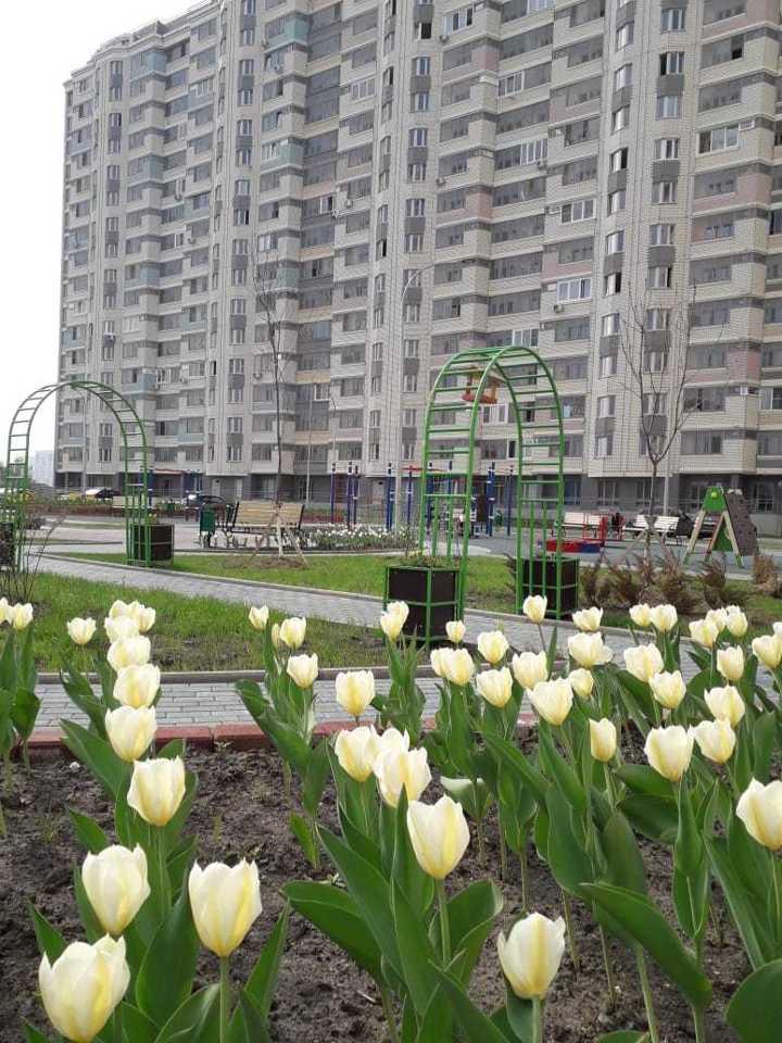 Продается 1-комнатная квартира, площадью 18.50 кв.м. Москва, улица Покровская, дом 17ак3
