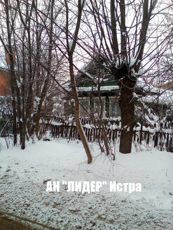 Продается дом, площадью 48.00 кв.м. Московская область, Истра городской округ, город Истра, улица Рабочая, дом 23