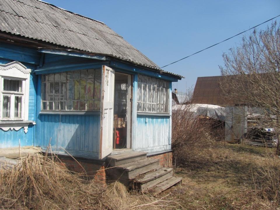 Продается дом, площадью 55.00 кв.м. Московская область, Серпуховский район, рабочий поселок Пролетарский
