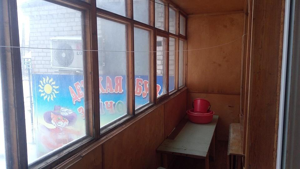 Продается 1-комнатная квартира, площадью 35.00 кв.м. Московская область, Рузский район, рабочий поселок Тучково, микрорайон Восточный