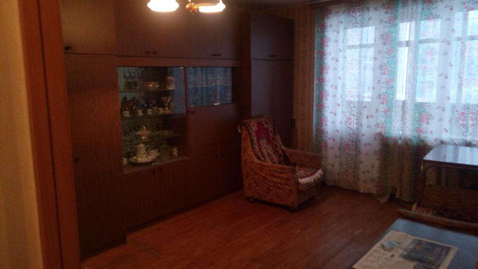 Продается 1-комнатная квартира, площадью 39.00 кв.м. Московская область, Рузский район, рабочий поселок Тучково, микрорайон Восточный, дом 14