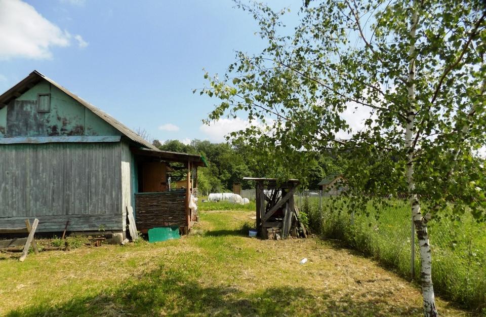 Продается дом, площадью 40.00 кв.м. Московская область, Чехов городской округ, деревня Бегичево