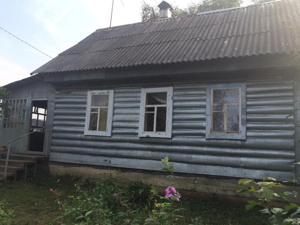 Продается дом, площадью 39.00 кв.м. Московская область, Наро-Фоминский район, деревня Пожитково, улица Ясная