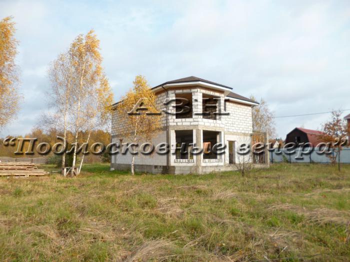 Продается дом, площадью 230.00 кв.м. Московская область, Истра городской округ, деревня Андреевское