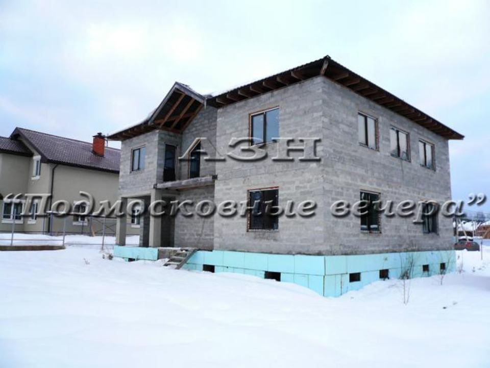 Продается дом, площадью 380.00 кв.м. Московская область, Солнечногорский район, деревня Николо-Черкизово