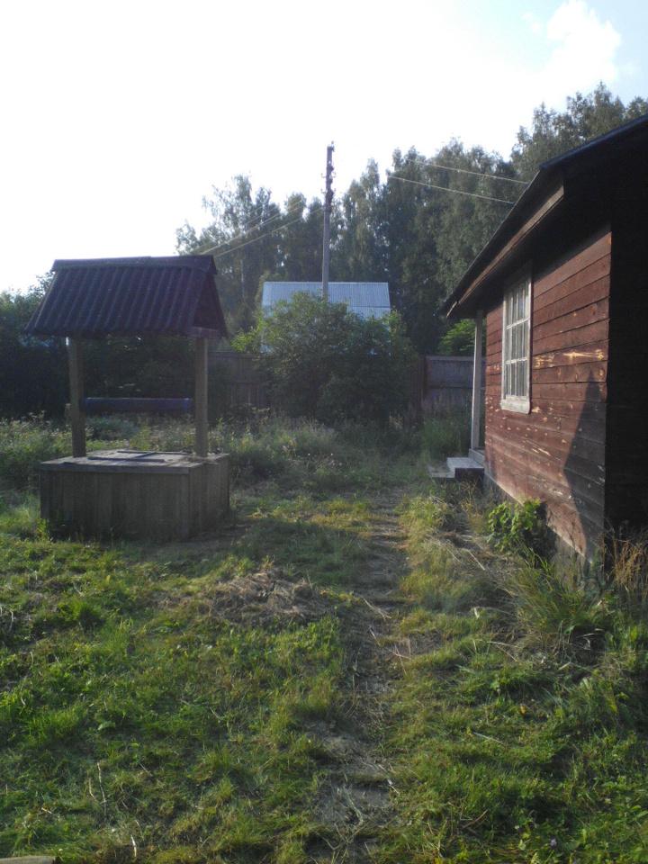 Продается дом, площадью 140.00 кв.м. Московская область, Наро-Фоминский район, деревня Плаксино