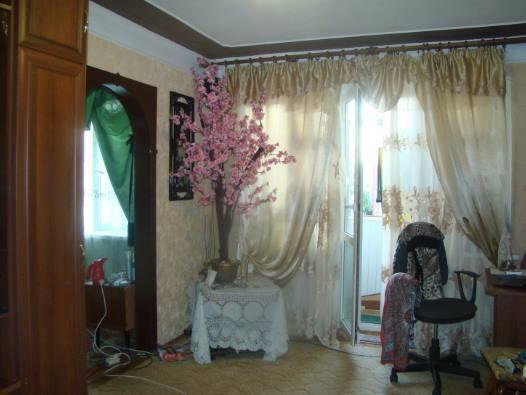 Продается 2-комнатная квартира, площадью 44.00 кв.м. Московская область, Каширский район, город Кашира, улица Юбилейная, дом 7