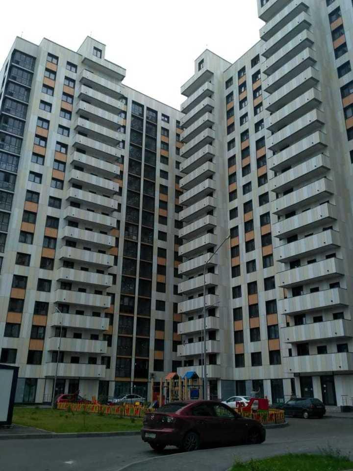Продается 1-комнатная квартира, площадью 40.30 кв.м. Московская область, Ногинский район, город Старая Купавна, улица Кирова, дом 21