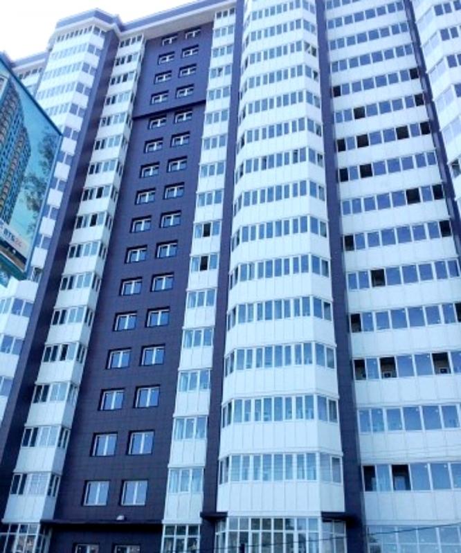 Продается 2-комнатная квартира, площадью 43.00 кв.м. Московская область, Ногинский район, город Старая Купавна, улица Октябрьская, дом 14