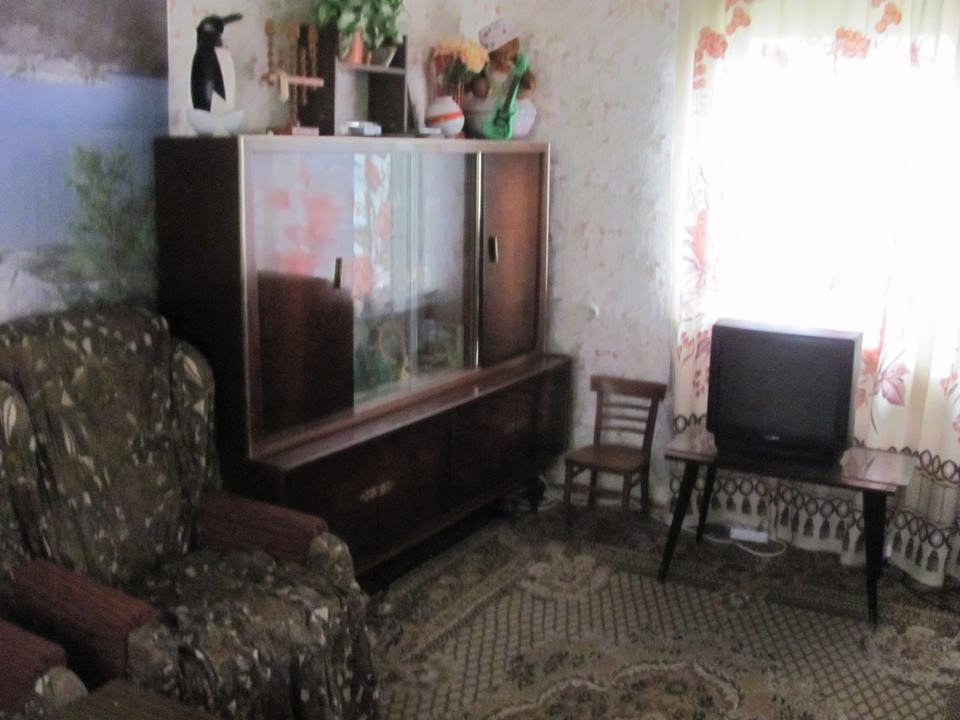 Продается дом, площадью 80.00 кв.м. Московская область, город Чехов, деревня Солнышково