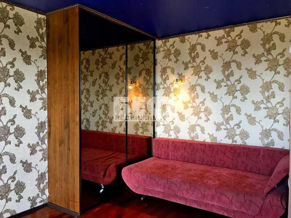 Продается 1-комнатная квартира, площадью 41.80 кв.м. Москва, улица Стрелецкая, дом 18