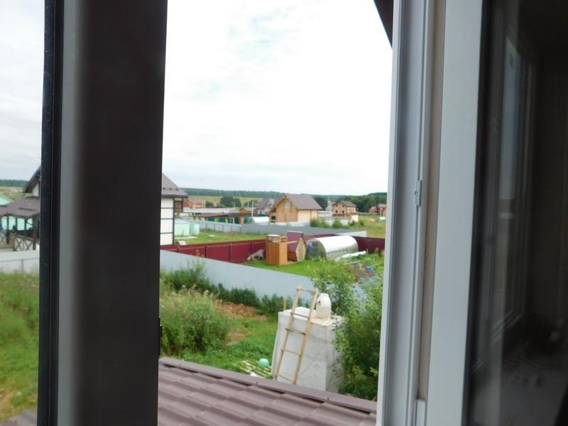 Продается дом, площадью 145.00 кв.м. Московская область, Наро-Фоминский район, деревня Плесенское