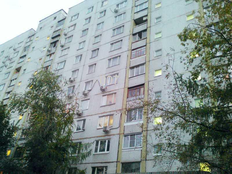 Продается 3-комнатная квартира, площадью 65.00 кв.м. Москва, Филевский бульвар, дом 12