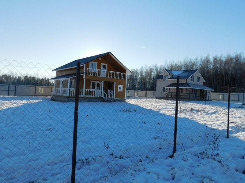 Продается дом, площадью 140.00 кв.м. Московская область, Наро-Фоминский район, поселок Наро-Фоминск-10