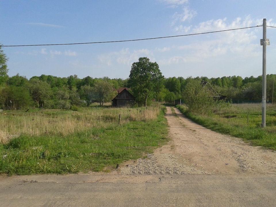 Продается дом, площадью 33.00 кв.м. Московская область, Серпуховский район, поселок Станки