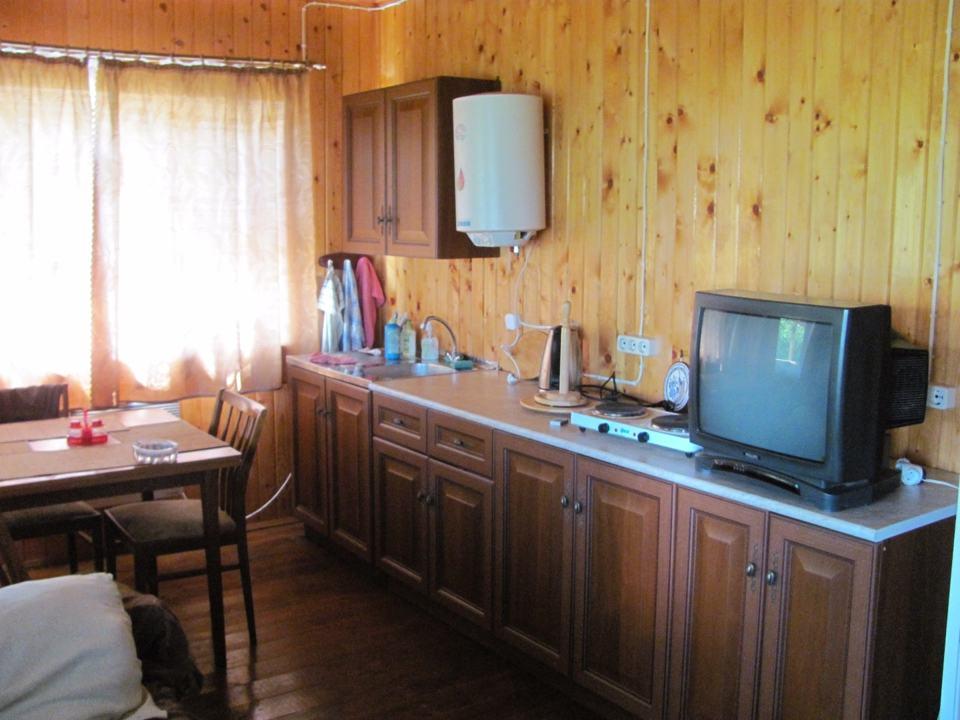 Продается дом, площадью 90.00 кв.м. Московская область, Чеховский район, деревня Пешково
