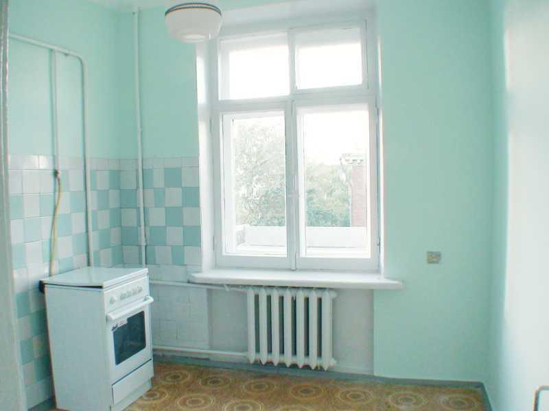 Продается 2-комнатная квартира, площадью 56.00 кв.м. Москва, улица Кастанаевская, дом 26
