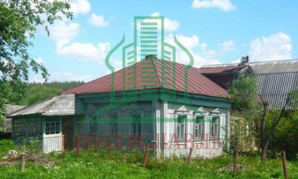 Продается дом, площадью 60.00 кв.м. Московская область, Озерский городской округ, деревня Дулебино, улица Дачная