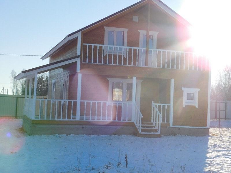 Продается дом, площадью 140.00 кв.м. Московская область, Наро-Фоминский городской округ, поселок Наро-Фоминск-10