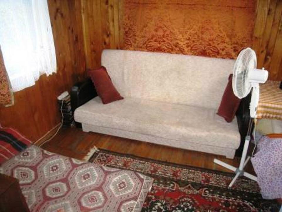 Продается дом, площадью 40.00 кв.м. Московская область, Серпухов городской округ, город Серпухов