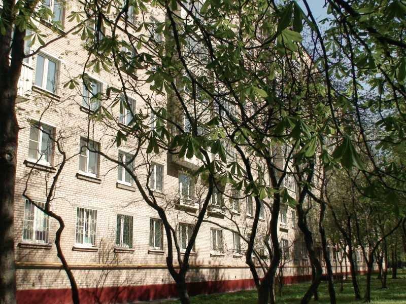 Продается 2-комнатная квартира, площадью 43.00 кв.м. Москва, улица Ращупкина, дом 7
