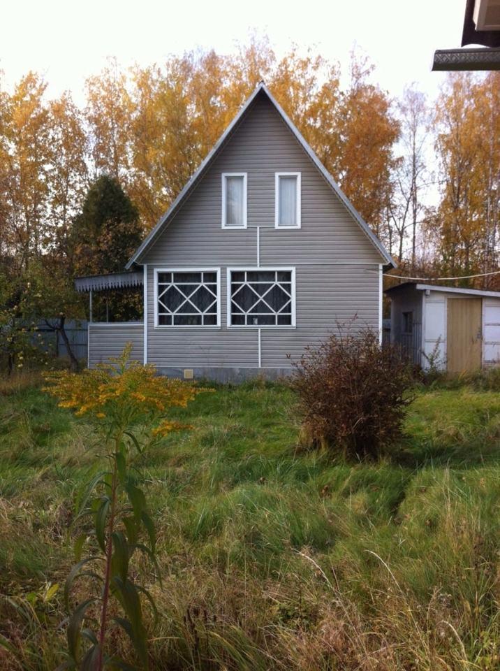 Продается дом, площадью 45.00 кв.м. Московская область, Ногинский район, рабочий поселок им Воровского