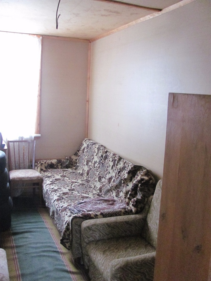 Продается дом, площадью 80.00 кв.м. Московская область, Чеховский район, деревня Ивачково