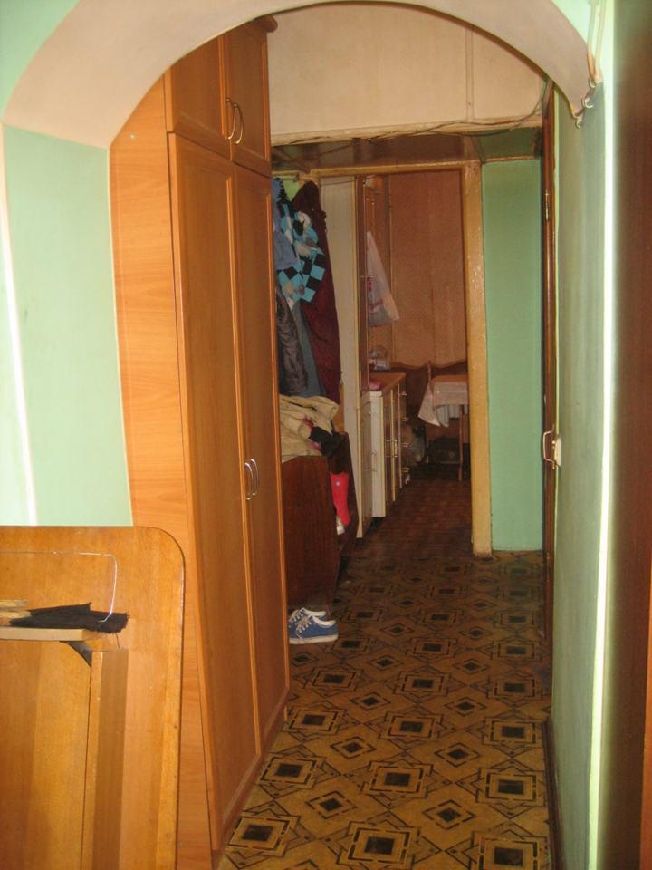 Продается 3-комнатная квартира, площадью 80.00 кв.м. Москва, переулок Аптекарский, дом 13-15