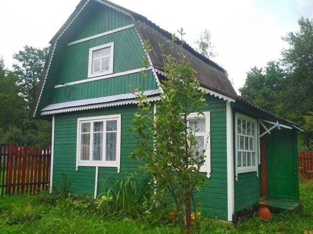 Продается дом, площадью 60.00 кв.м. Московская область, Егорьевский городской округ, Семеновская (Уст.)