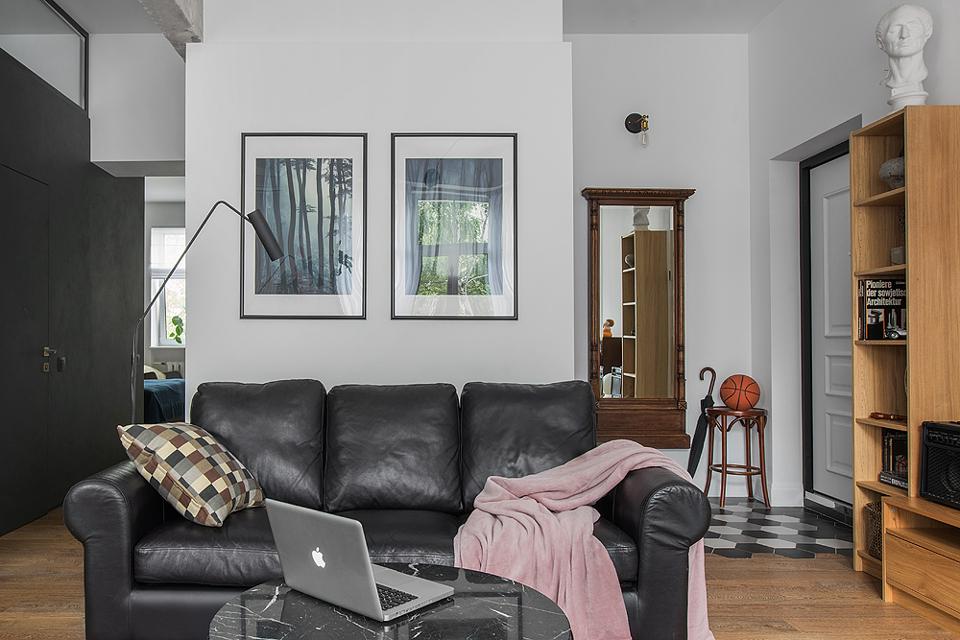 Продается 2-комнатная квартира, площадью 54.70 кв.м. Москва, улица Новопоселковая, дом 9А