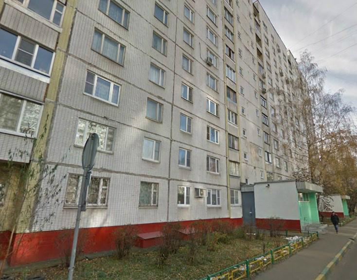 Продается 1-комнатная квартира, площадью 39.00 кв.м. Москва, улица Декабристов, дом 32