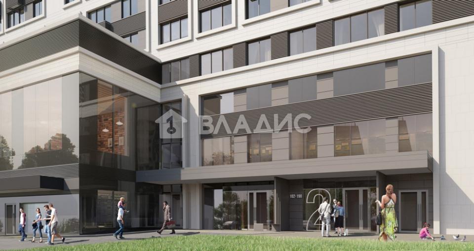 Продается 1-комнатная квартира, площадью 40.20 кв.м. Москва, улица Дегунинская, дом 5стр1