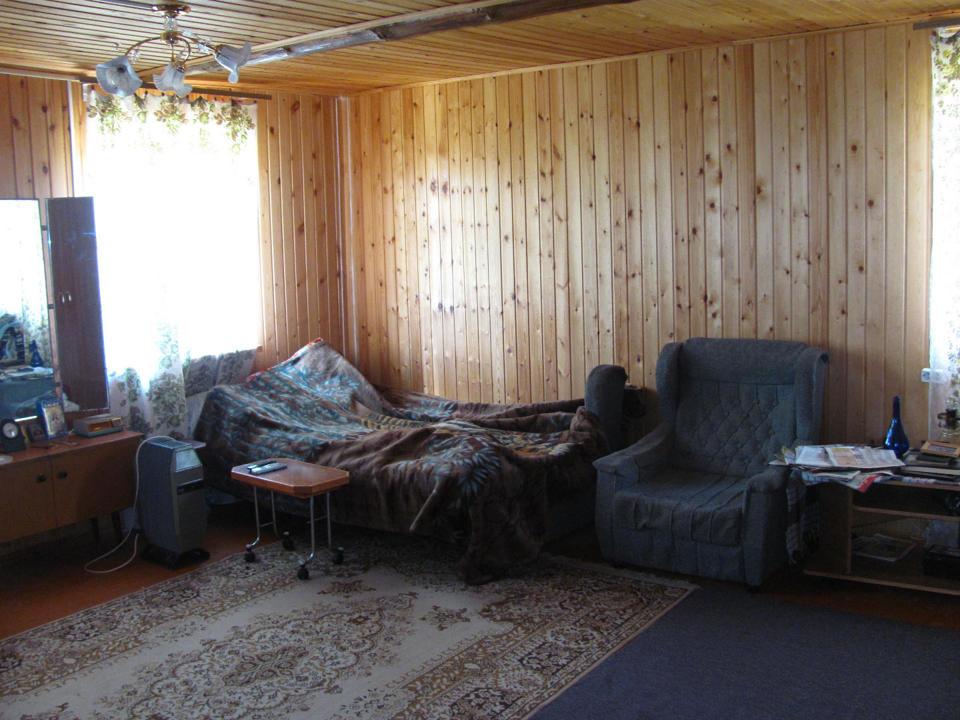 Продается дом, площадью 95.00 кв.м. Московская область, Чеховский район, деревня Пешково